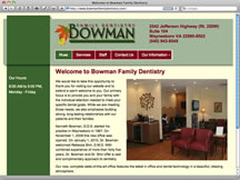 Bowman Family Dentistry