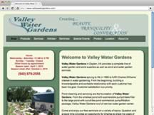 Valley Water Gardens